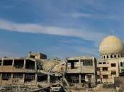 Vivere morire damasco: vero volto disastro siriano