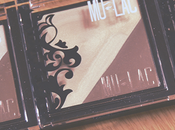 PREVIEW SWATCHES: Skin Lights MULAC Cosmetics