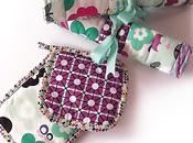 cucina creatività: tovagliette americane presine patchwork