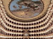 Napoli tetto mondo: Teatro Carlo bello globo. Ecco classifica