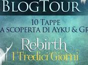 """BlogTour: """"Rebirth Soulmates"""" Alessia Coppola [Prima tappa]"""