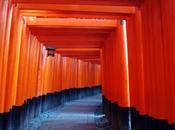 Kyoto giorni: Fushimi Inari Higashiyama nord