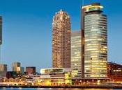 Trenta destinazioni pillole: Rotterdam