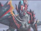 Monster Hunter Ultimate Back