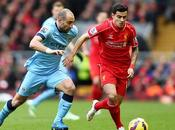 Liverpool-Manchester City 2-1, video highlights