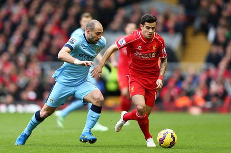 Liverpool-Manchester City 2-1, video gol highlights
