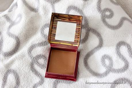 I'M IN LOVE WITH...BRONZER!
