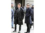 """Gotham"": foto Milo Ventimiglia"