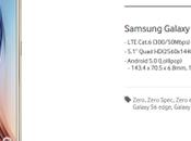 Samsung Galaxy presentato ufficialmente: ecco caratteristiche tecniche, foto video anteprima