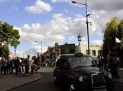 Londra: Camden Town Attacca Sensi Scatti)