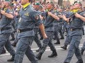 Smilitarizzare Guardia Finanza adeguare Corpo parametri europei