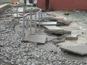 """Luino, sindaco Pellicini: """"Entro Pasqua sistemeremo strutture danneggiate dall'alluvione novembre"""""""