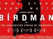 Cinemaholic with Fede Oscar goes to...Birdman!