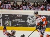 Hockey ghiaccio: Valpe interrompe serie Milano quarti play-off