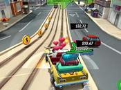Crazy Taxi City Rush 1.4.1 (Monete Illimitate)