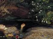 italiano Londra: Dante Gabriel Rossetti Confraternita Preraffaelliti