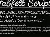 Fabfelt Script Font Giorno