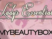 MYBEAUTYBOX Lady's Essential Febbraio