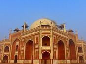 India travel diary delhi