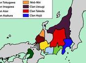 Nobunaga, demone Sengoku jidai