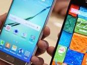 Samsung Galaxy Edge Motorola Moto (2014) meglio?
