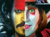 Johnny Depp Tutte Stagioni!