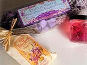 """Festa delle violette della mimosa tante """"chicche"""" Costa azzurra"""