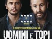 UOMINI TOPI: Broadway cinema italiani