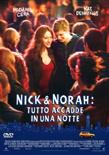 Nick e Norah - tutto accadde in una notte