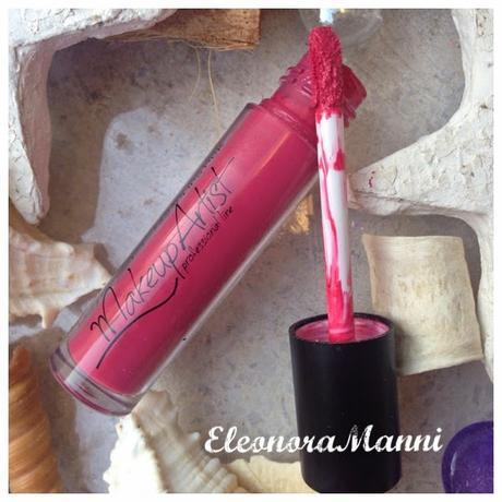 Wjcon Long Lasting Liquid Lipstick : Tinte Labbra Swatches & Review