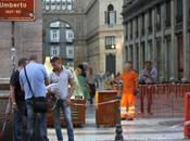 Crollo Galleria Umberto: scoperti responsabili della morte Salvatore Giordano