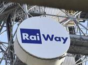 RaiWay, analisti: chance fusione rivedendo peso Mediaset-Rai newco