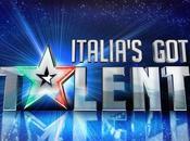 marzo parte Italia's Talent Matano, Bisio, Zilli, Littizzetto Incontrada