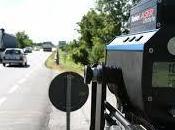 Autovelox. Sulla strada extraurbana secondaria limite km/h