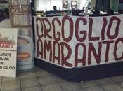 Orgoglio Amaranto: intervista esclusiva Roberto Cucciniello, presidente Trust aretino