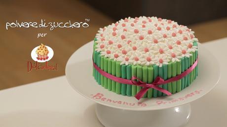 Videoricette Tutorial Per Torta Mudcake