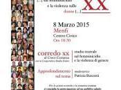 """Violenza sulle donne: marzo Centro Civico scena """"Corredo"""