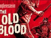 Wolfenstein: Blood Annunciato prequel Order