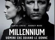 Millennium Uomini odiano donne David Fincher