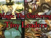Magic Gathering Tiny Leaders: Regola Tre!