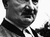 Martin Heidegger. L'abbandono (1955)