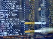 L'Europa sale, Wall Street (per ora)