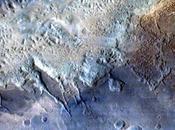 mappa Marte 1.65 micron ripresa sensore metano