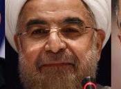 L'Iran guado. posizione Teheran negoziato nucleare