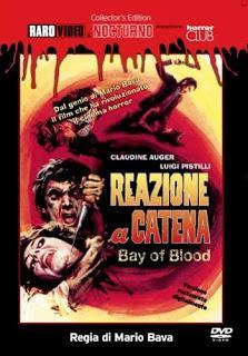 Italia anni 39 70 reazione a catena 1971 paperblog for Sedia horror