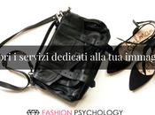 domande frequenti cosa consulenza individuale psicologia della moda