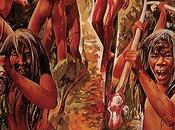 Roth aggiorna sull'affaire Green Inferno: possibile release Agosto Settembre