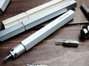 Mininch: cacciavite penna punte intercambiabili