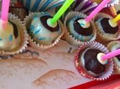 casa festa parte prima cake pops