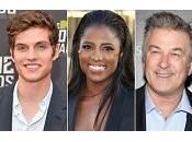 Pilot News: nuovi ruoli Daniel Sherman, Rutina Wesley Alec Baldwin